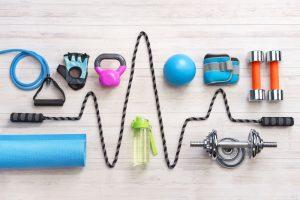 Akcesoria treningowe, które zwiększą efektywność ćwiczeń wykonywanych w domu?