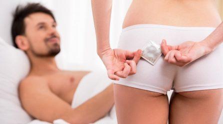 Dobry seks to bezpieczny seks – przegląd podstawowych metod antykoncepcji