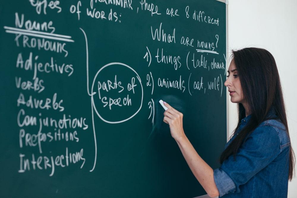 Dodatkowe lekcje języka angielskiego, czyli z przytupem wchodzimy w nowy rok szkolny