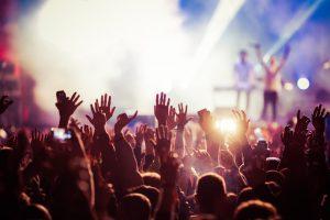 """Fenomen """"Męskiego Grania"""" – impreza, która przyciąga tłumy"""