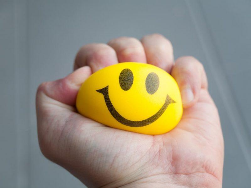 Jak zmniejszyć stres na co dzień?