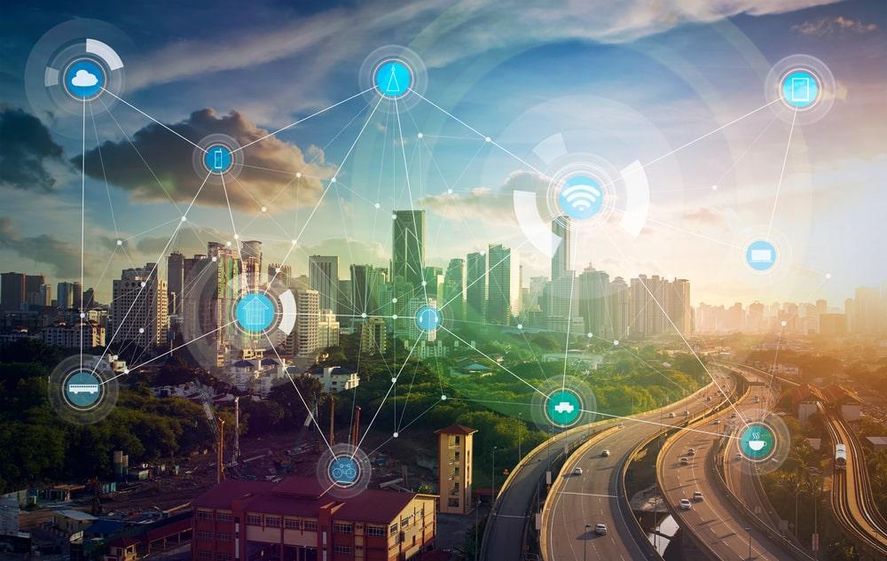 Smart city – jak technologie zmieniają miasta
