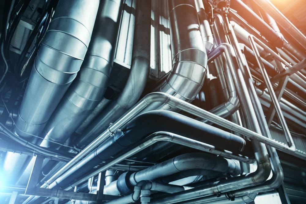 System rurowy do przemysłu chemicznego – na co zwrócić uwagę?
