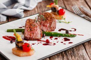 Regionalne przepisy na dania z cielęciny