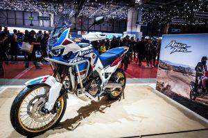 Motocykle Hondy – zapowiedzi na rok 2020
