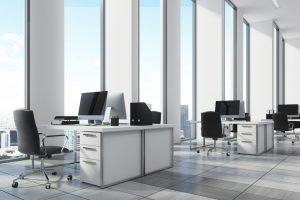 Urządzamy funkcjonalne biuro – przegląd niezbędnych sprzętów