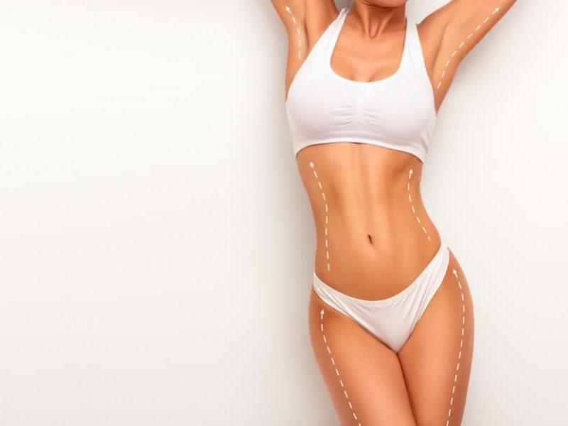 Liposukcja – fakty i mity