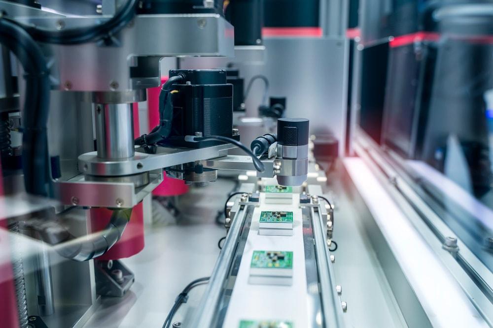 Czujniki laserowe – charakterystyka