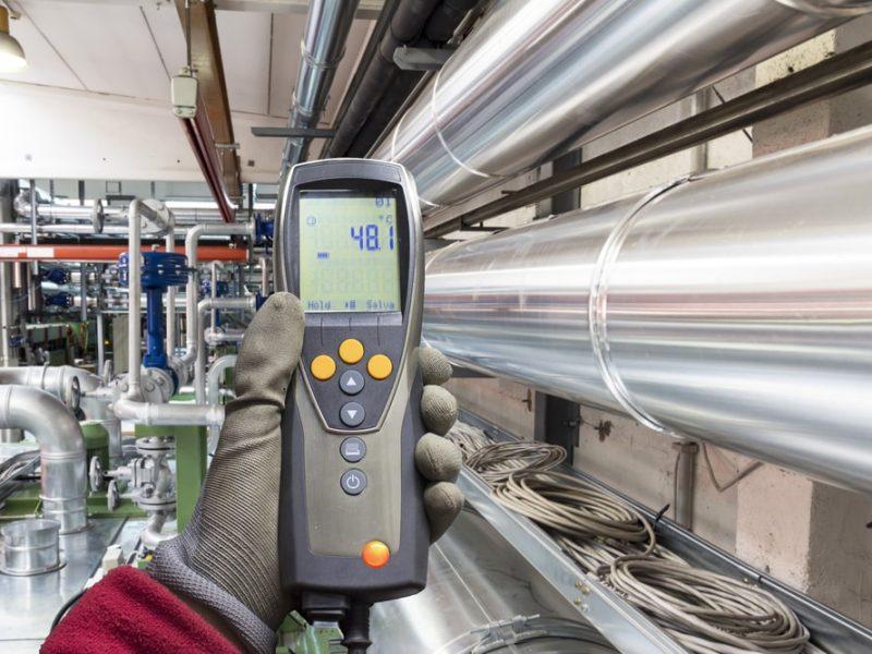 Jednorazowy rejestrator temperatury – zasada działania i zastosowanie