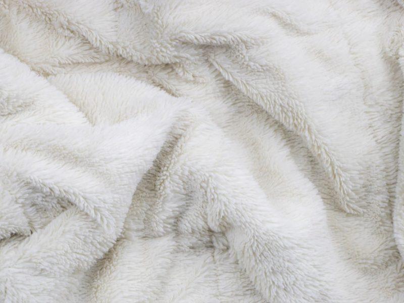 Kocyki minky – szycie krok po kroku