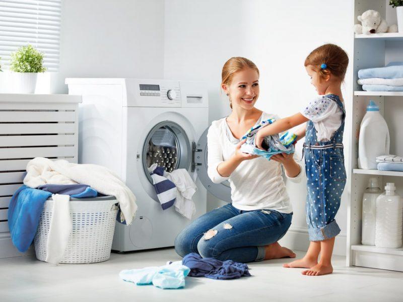 Jak sprawić, by pranie stało się bardziej ekonomiczne?
