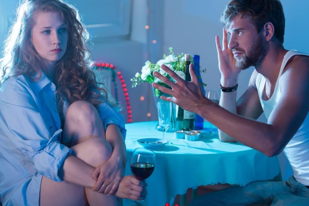 Toksyczna relacja. Jakie konsekwencje może mieć koluzja małżeńska?