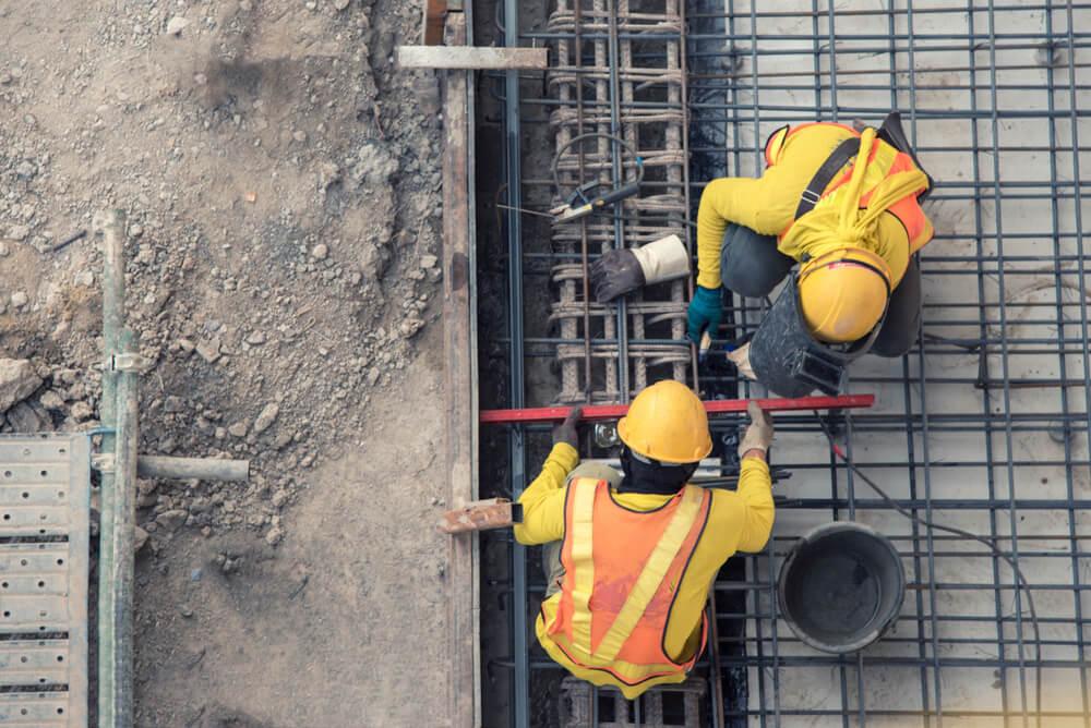 Rodzaje szalunków stosowanych w budownictwie przemysłowym