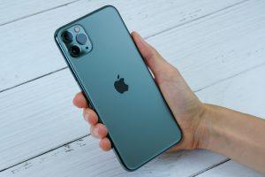 Wysyłkowa naprawa iPhone'a – dlaczego to ma sens?